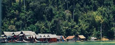 Cheow Lan Lake  12