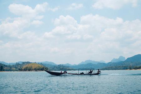 Cheow Lan Lake  13