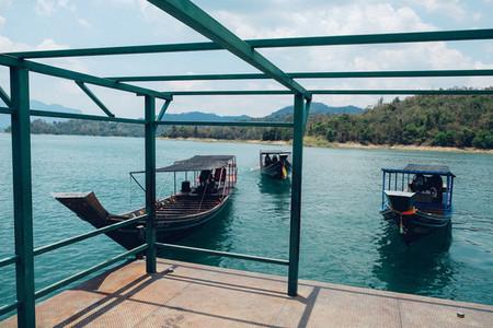 Cheow Lan Lake  14