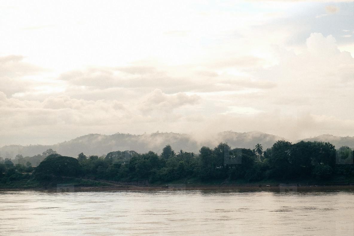 Mekong River  02
