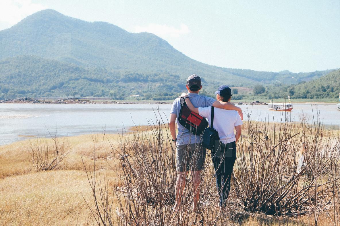 Mekong River  04