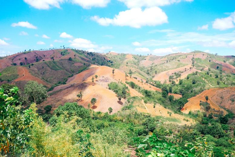 Khao Kho Mountain  01
