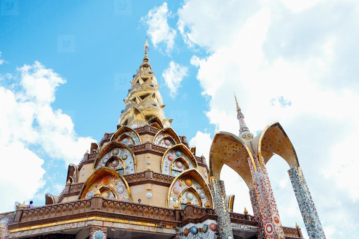 Wat Pha Sorn Kaew  05