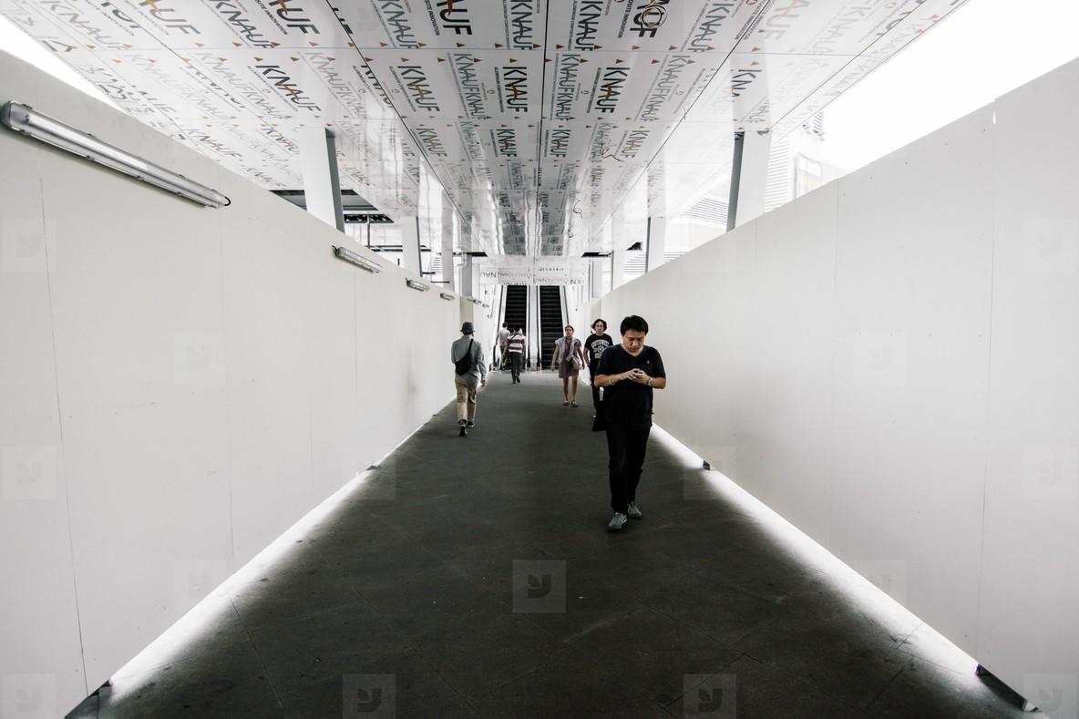 Walkway  01