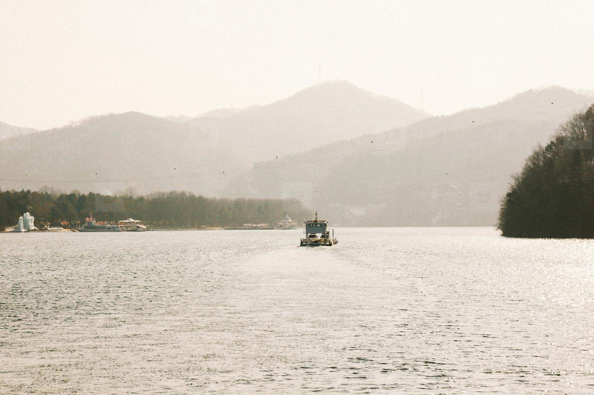 Nami Island  South Korea  01