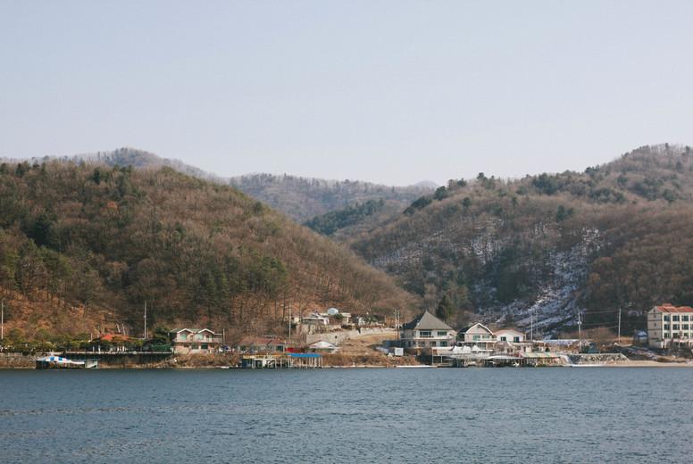 Nami Island  South Korea  02