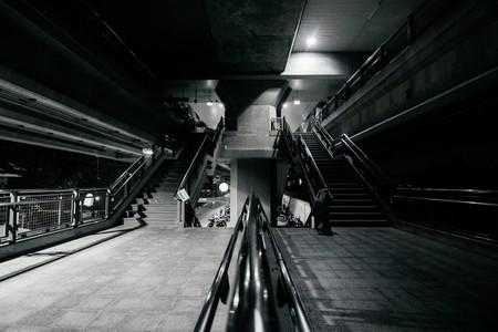 BTS station