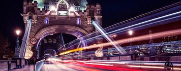 Tower Bridge Lights