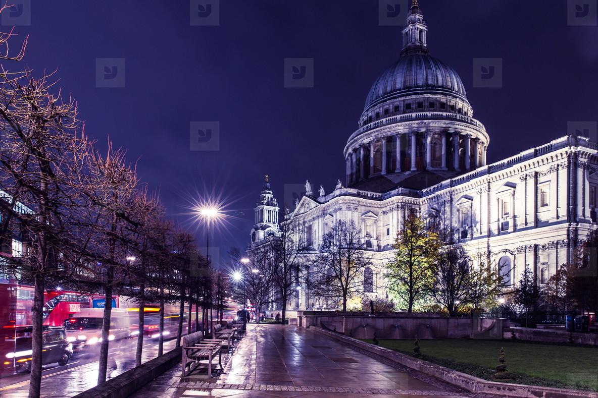 St Paul s London