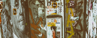 Phone Booth  NYC