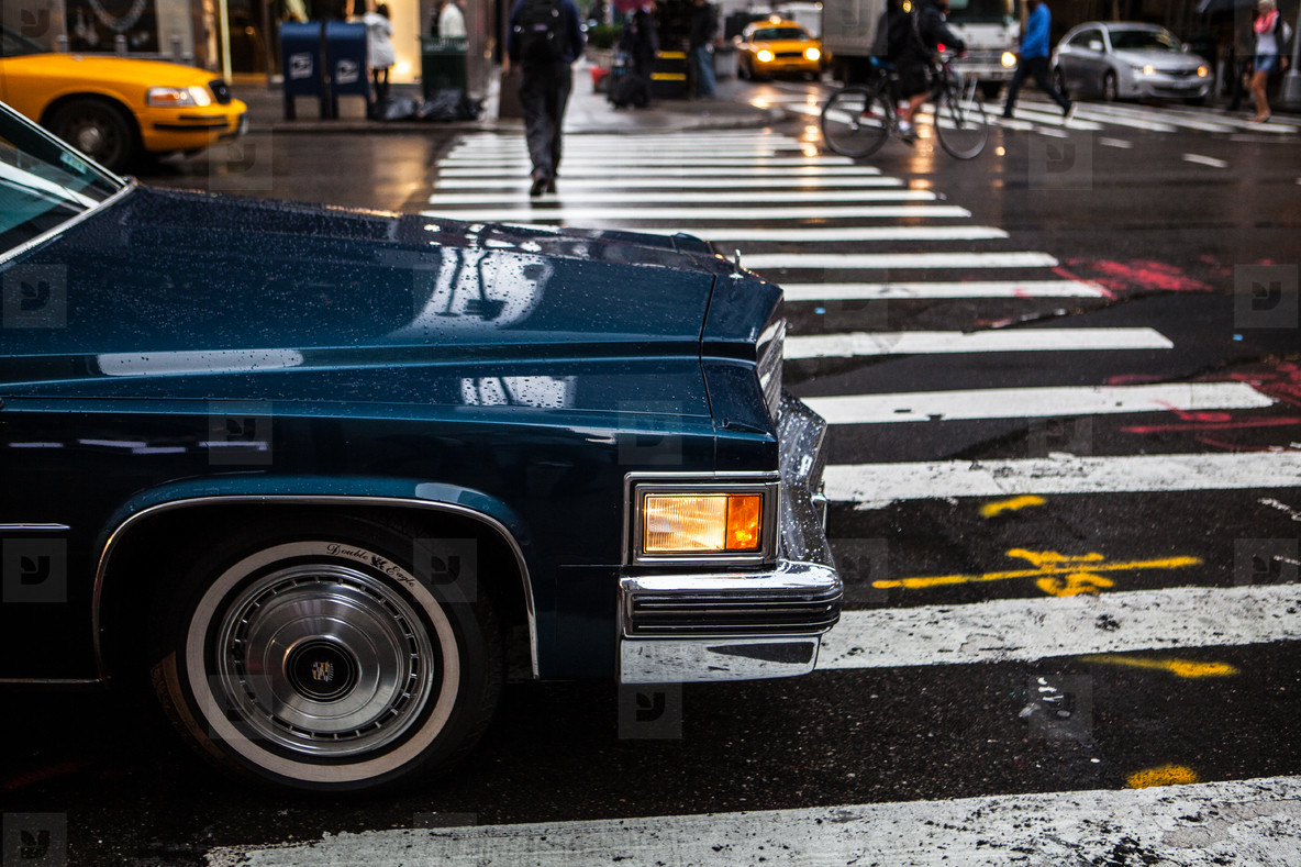 Drive  New York City