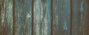 Faded Blue Wood Texture