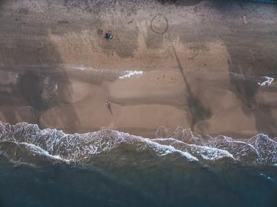 Beach Boy Aerial 09