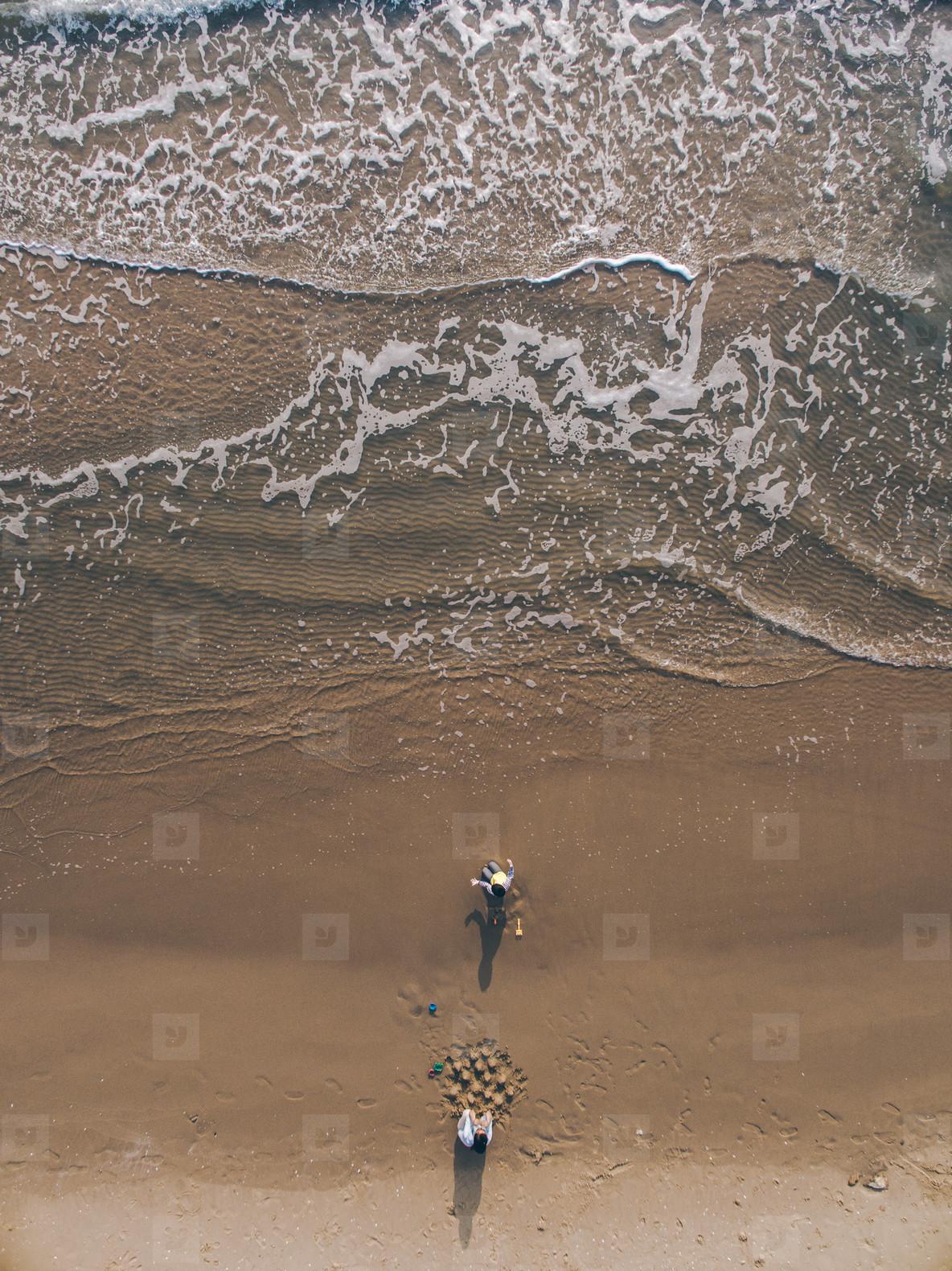Beach Boy Aerial 07