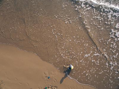 Beach Boy Aerial 06