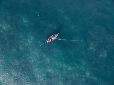 Thai Fisherman 003