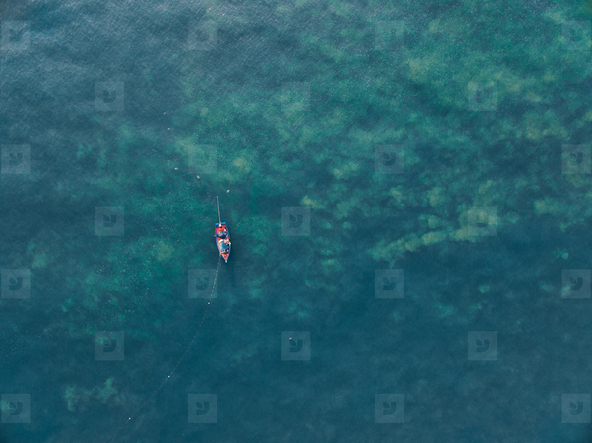 Thai Fisherman 001