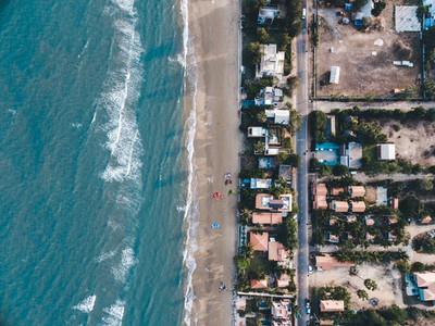 Beach Houses 02