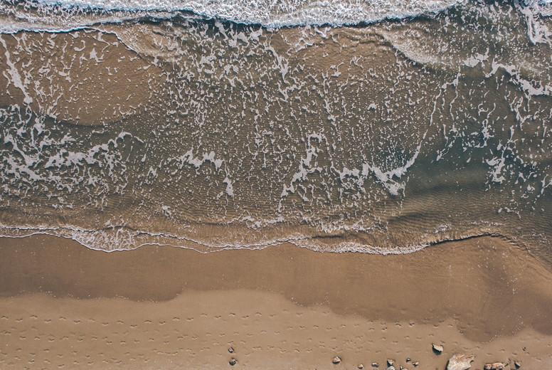 Beach Waves 02