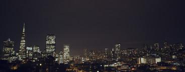 San Franciscoby Night
