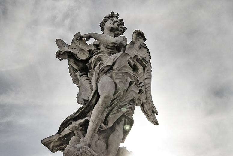 Carved Angels
