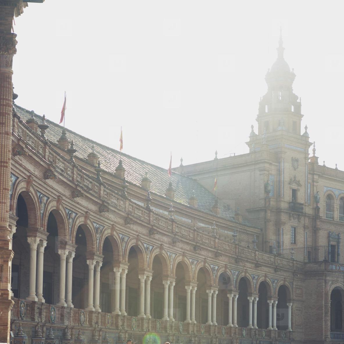 Plaza De Espa  a