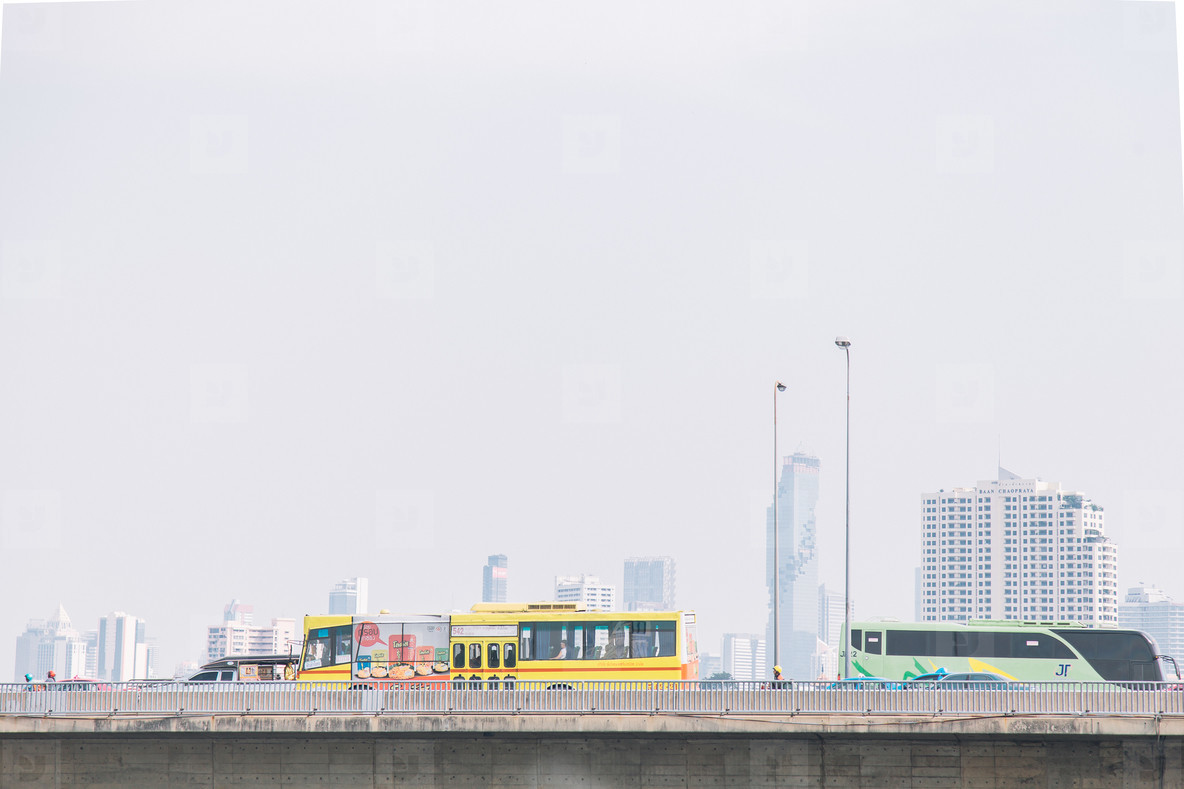 Bangkok  Thailand  01