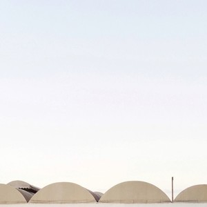 Roofs of tents