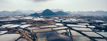 Fish Farms From Above 03