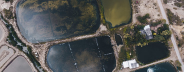 Fish Farms From Above 01