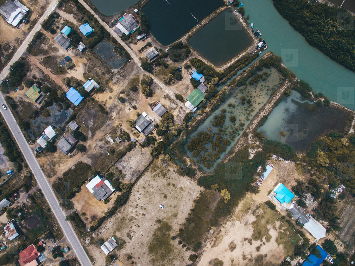 Thai Village Observation 01