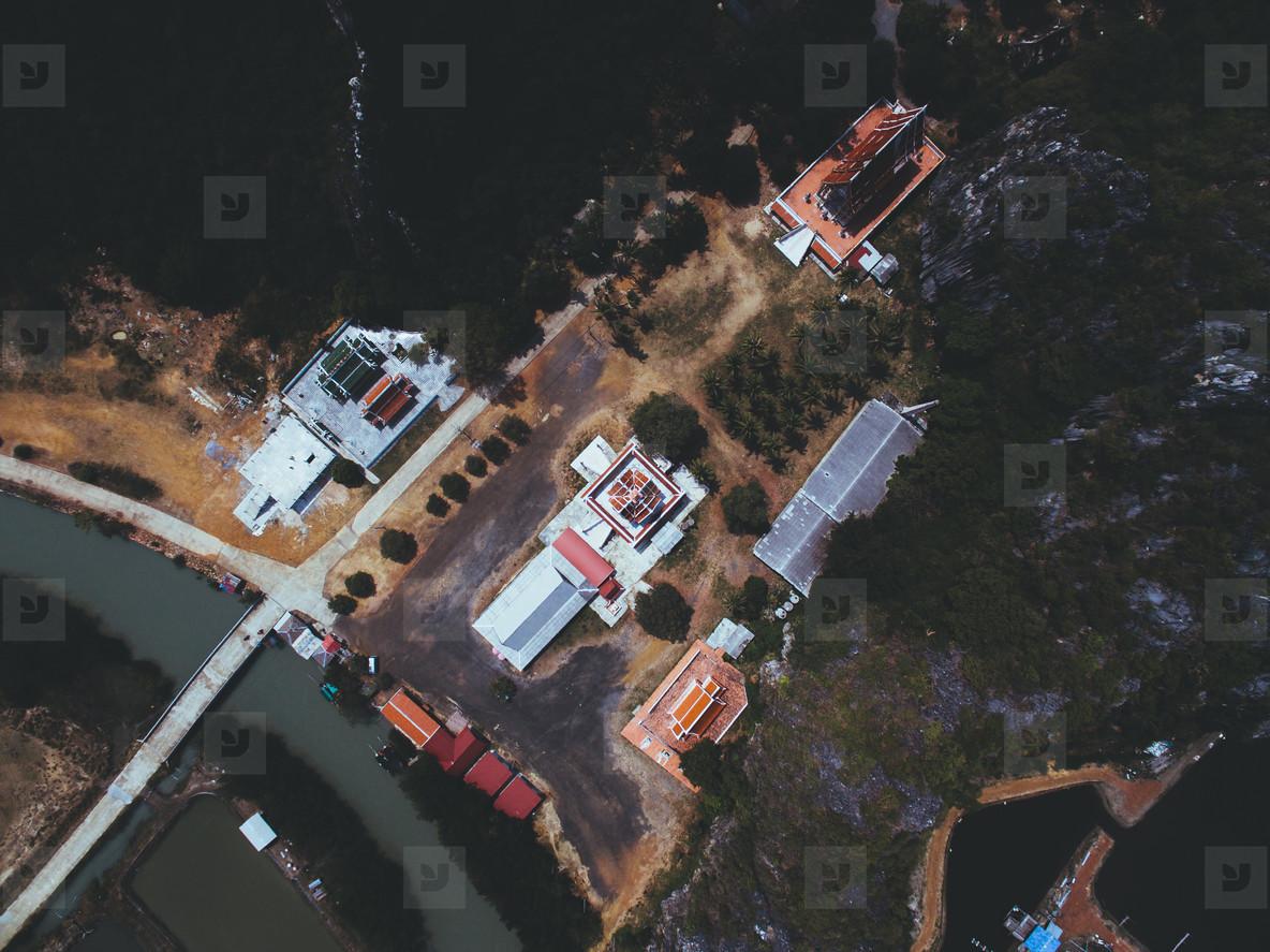 Thai Temple Observation 03