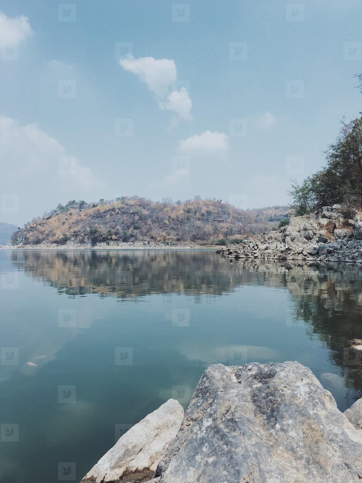 Krasiao Dam  06