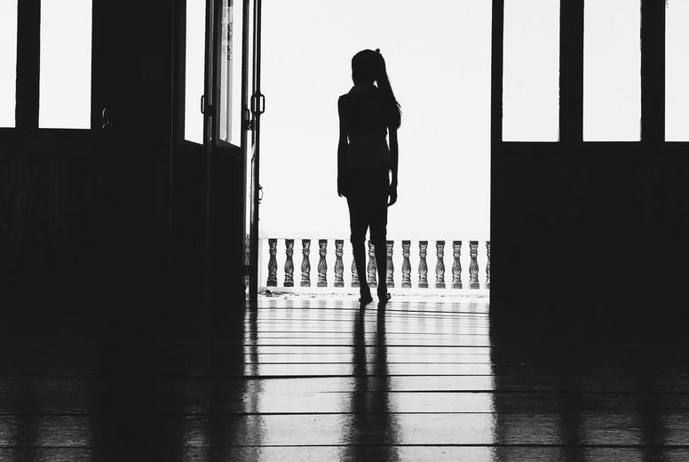 Black and White photo  40