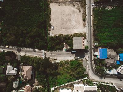 Asian Roads