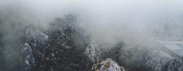 Mountain Climb at 300M
