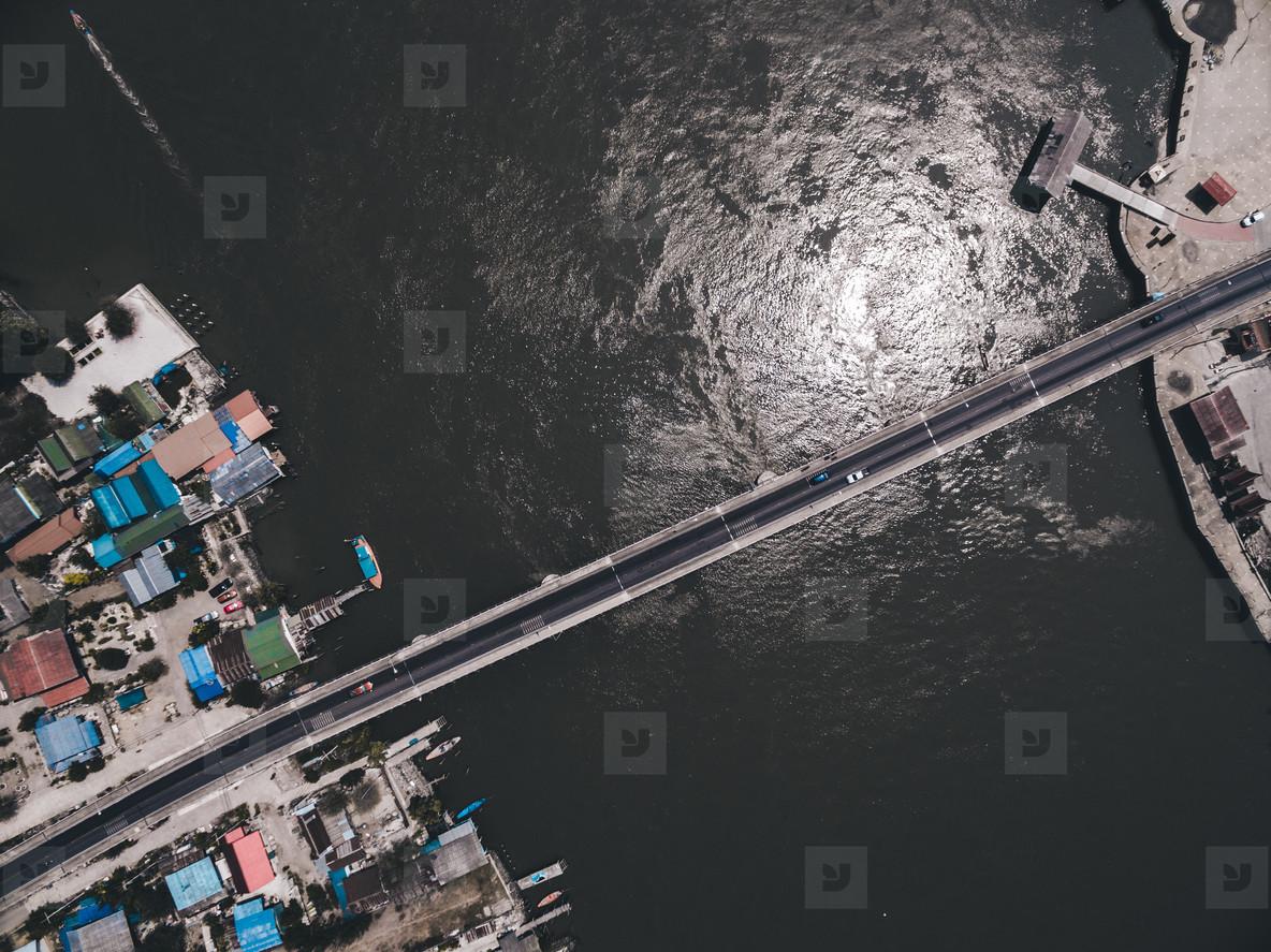 Bridge Over Water 03