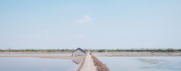 Path of Sea Salt Farm