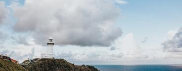 Byron Bay Lighthouse V3