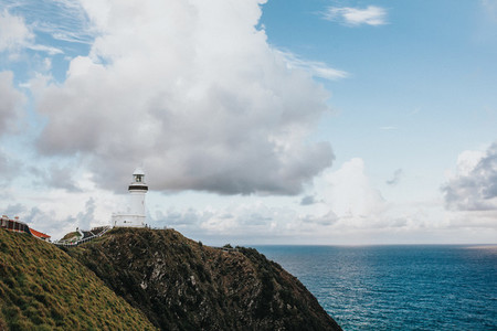 Byron Bay Lighthouse V3
