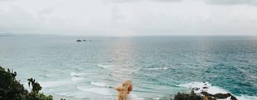 Ocean Sunsets