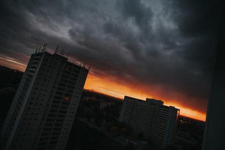 Fire Sky V2
