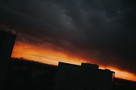 Fire Sky V3