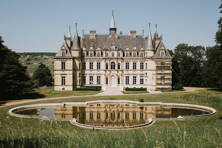 French Castle