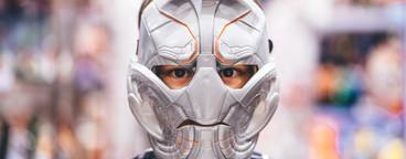 Masked Boy