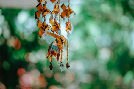 Asian Wind Chime