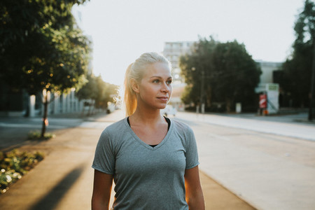 Female Athlete V1