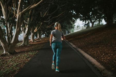 Female Runner V1
