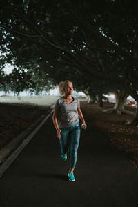 Female Runner V2