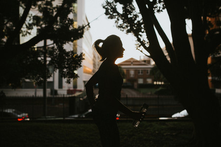 Female Runner V3